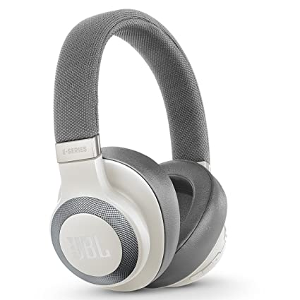 9677be339d5 Image Unavailable. Image not available for. Color  JBL E65BTNC Wireless Over -Ear Noise-Cancelling Headphones ...
