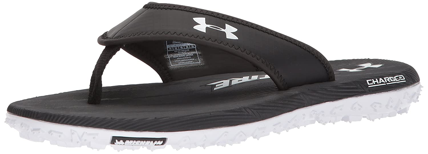 8bd3c2ce61f5 Under Armour Mens Fat Tire Flip-Flop  Amazon.ca  Shoes   Handbags