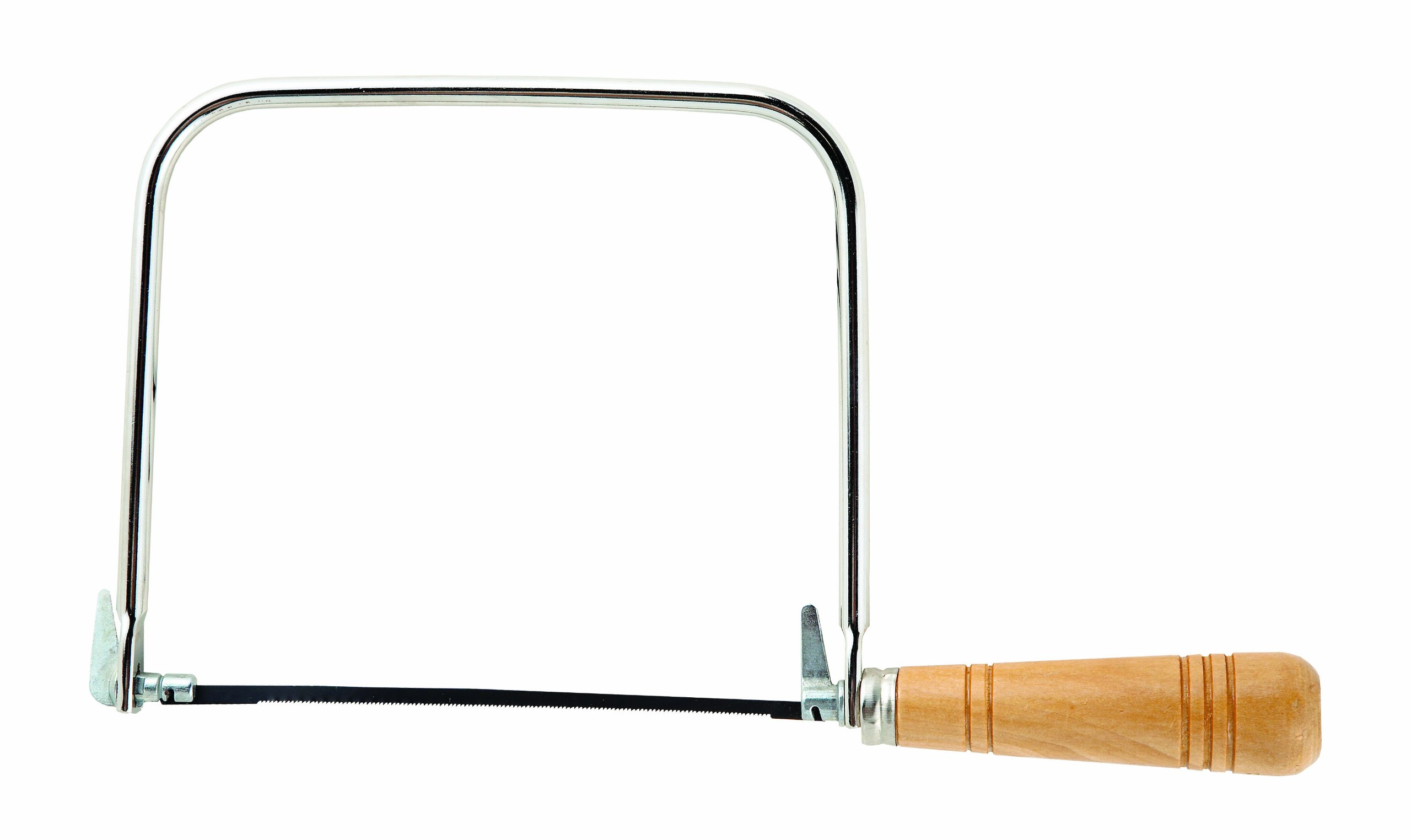 Task Tools T33107  6-Inch Coping Saw