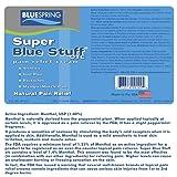 BlueSpring Super Blue Stuff Natural Pain Relief