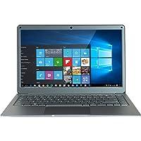 "Jumper Ezbook X3 13.3"" HD Windows 10 Laptop - 6GB RAM 64GB Storage, Intel 64-bit USB 3.0, 5GHz WIFI (Dual-Band WIFI) 2x WIFI Speeds, Supports 128GB tf-card"