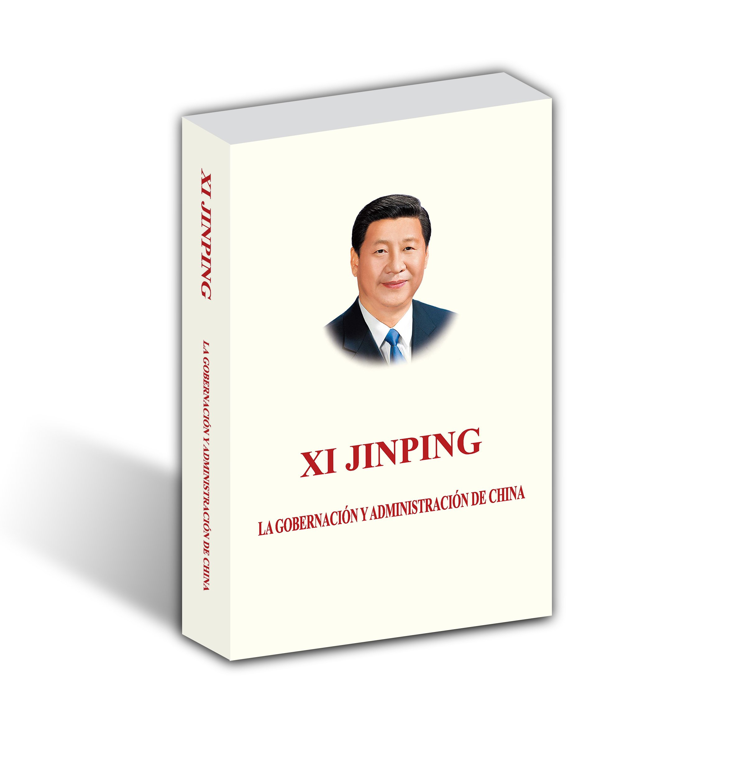 XI JINPINGTHE GOVERNANCE OF CHINA Spanish Version (Spanish Edition): Xi  Jinping: 9787119090597: Amazon.com: Books