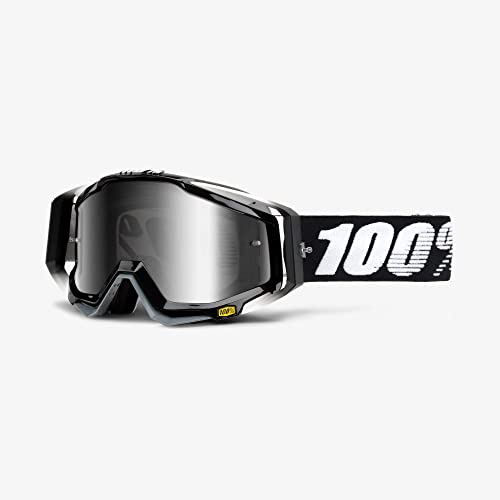 100% Racecraft RC Abyss ATV Goggles