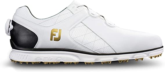 FootJoy Men's Pro/Sl Boa-Previous Season Style Golf Shoes