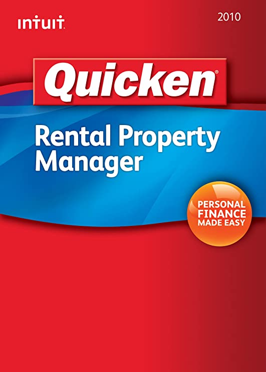 Amazon. Com: quicken rental property manager [download] [old.
