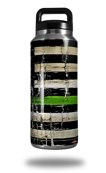 b6540af5b4b Amazon.com : WraptorSkinz Skin Decal Wrap for Yeti Rambler Bottle ...