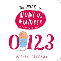 None the Number: A Counting Adventure