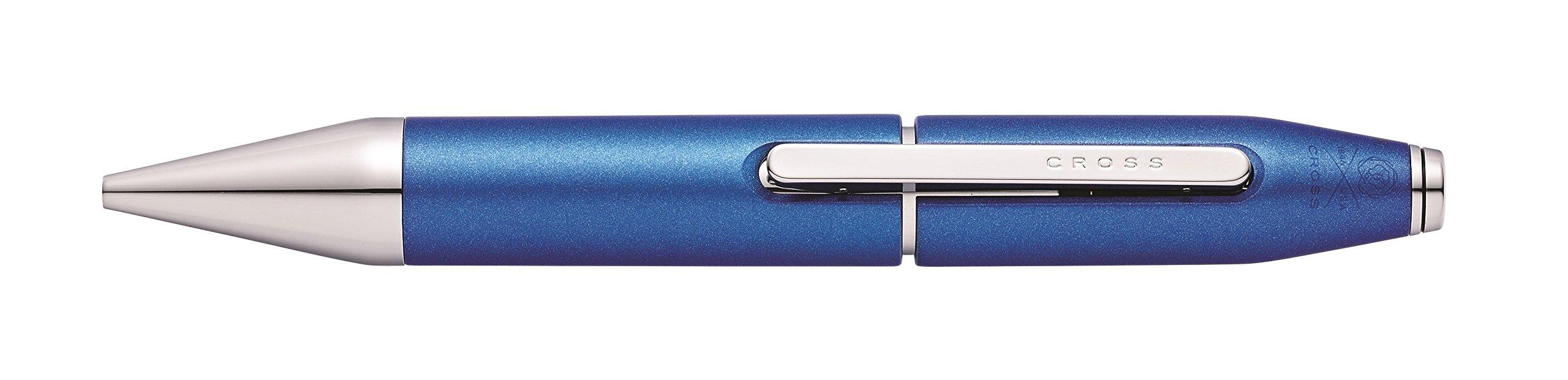 Cross X Series Cobalt Blue Selectip Rollerball Pen