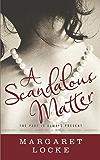A Scandalous Matter (Magic of Love Book 3)