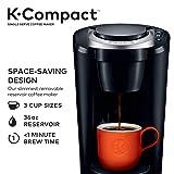 Keurig MAIN-85544 Compact Single-Serve K-Cup Pod