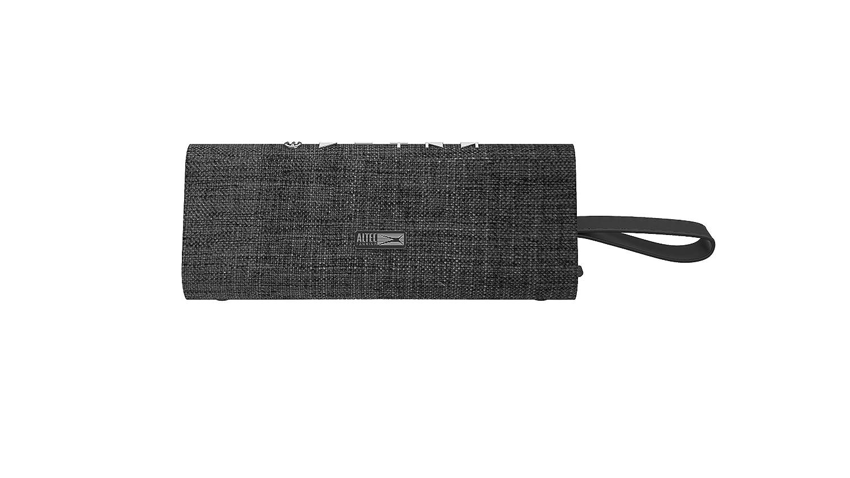 Altec Lansing PYRE MAX (AL-BT141-001.153) - Altavoz portátil bluetooth, color gris