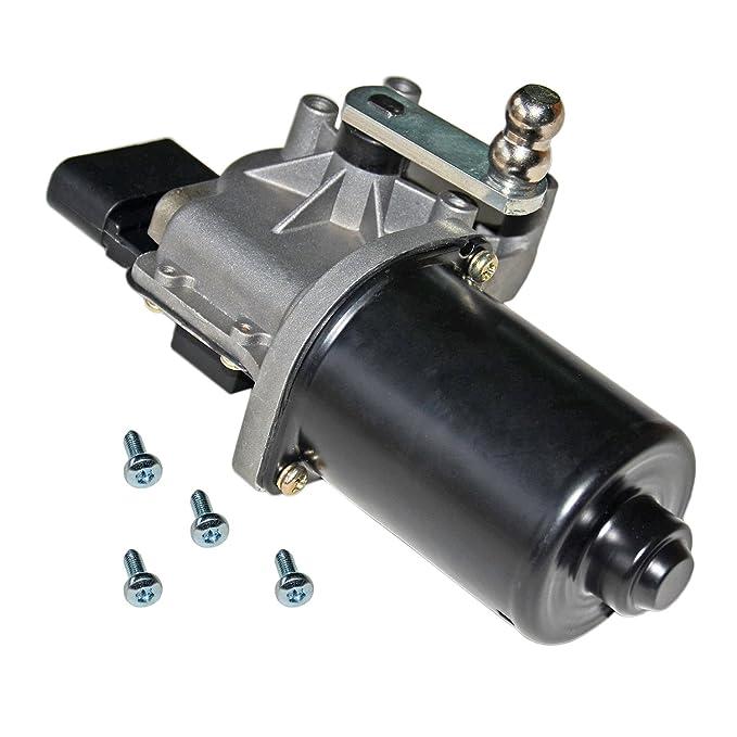 Motor limpiaparabrisas delantero para CITROEN Relay 2.2 HDI RHD ...