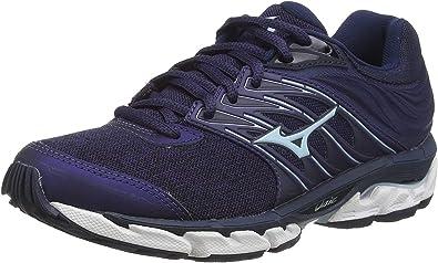 Mizuno Wave Paradox 5, Zapatillas de Running para Mujer: Amazon.es: Zapatos y complementos