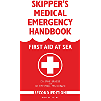 Skipper's Medical Emergency Handbook (English Edition)