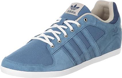 Low Plimcana 4 0 2 Chaussures 0 Bluesandwhite Adidas tBsQxhodrC