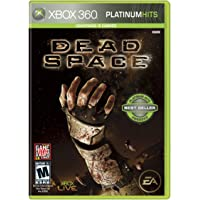 Dead Space / Game - Xbox 360