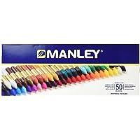 Manley MNC00088 Waskrijt, 50 stuks