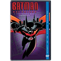 Batman del Futuro, Temporada 2