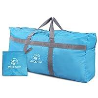 REDCAMP Extra Large Duffle Bag 96L Lightweight, Waterproof Travel Duffel Bag Foldable for Men Women