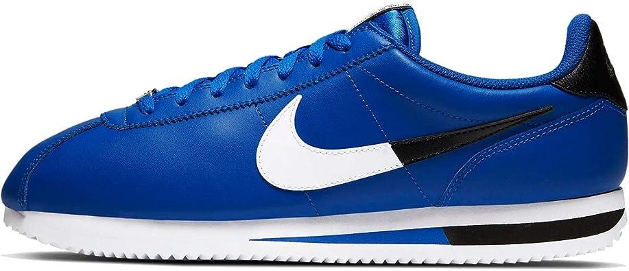 Nike Cortez Basic Cuero SE Zapatos Casual para hombre