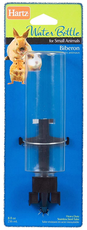 Hartz 82026 8 Oz Small Animal Bottle by HARTZ