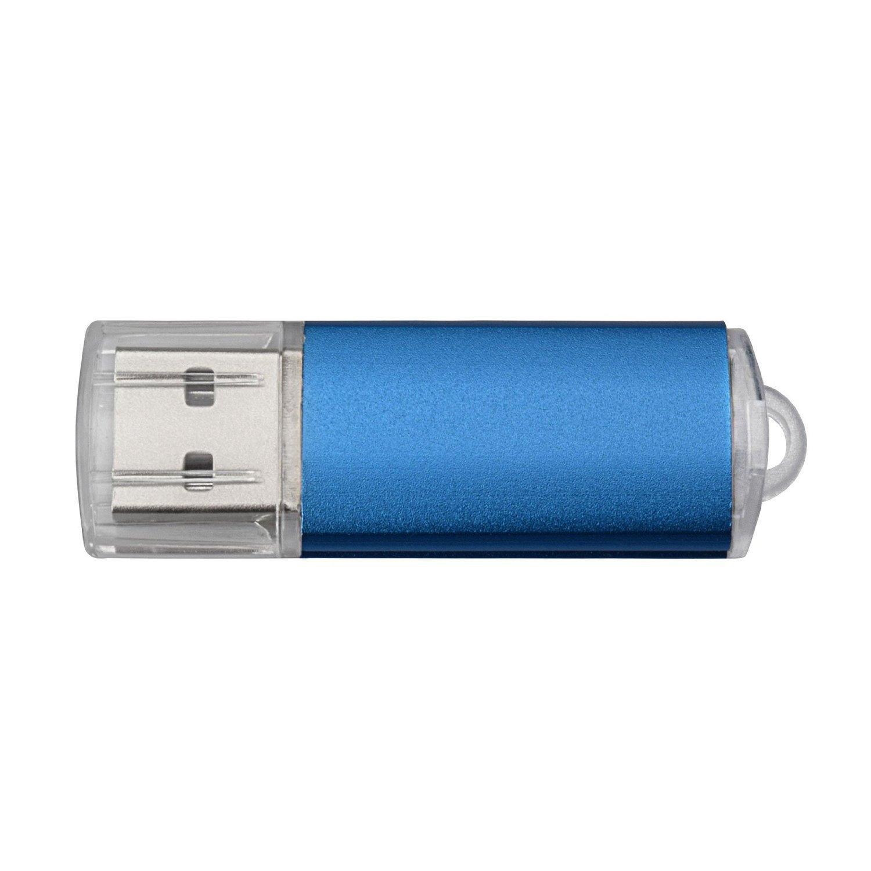 4.0 GB 10pcs 4 G USB flash drive usb 2.0 Memory Stick Pen Drive de disco de memoria