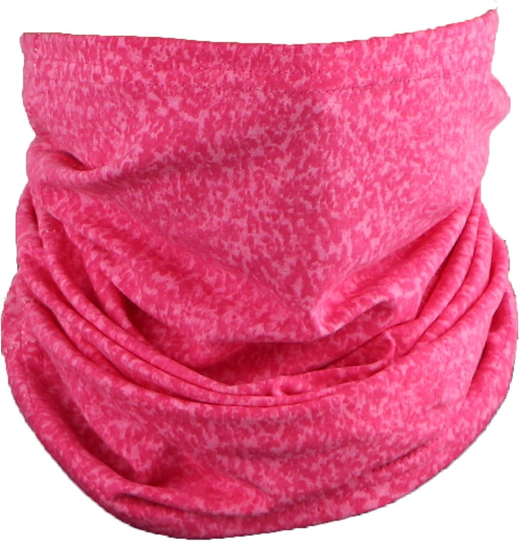 Cotton Face Mask Bandana Tube Scarf Made in America