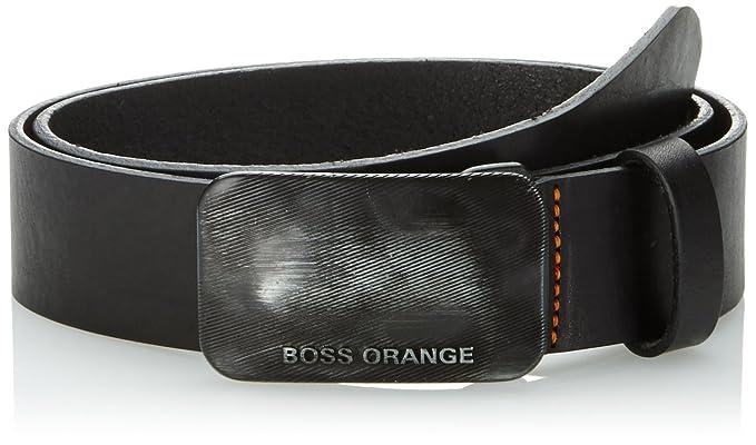 BOSS Orange Jacko Sz40 ltpl, Ceinture Homme, Noir (Black), 90 cm (Taille f72f018f11f