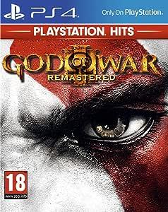 God of War 3 Remastered - PlayStation Hits - (PS4)