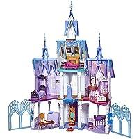 Deals on Disney Frozen II Ultimate Arendelle Castle Play Set 5-Ft