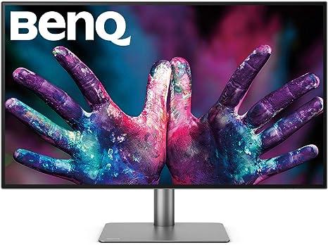 BenQ PD3220U - Monitor para diseñadores de 31.5