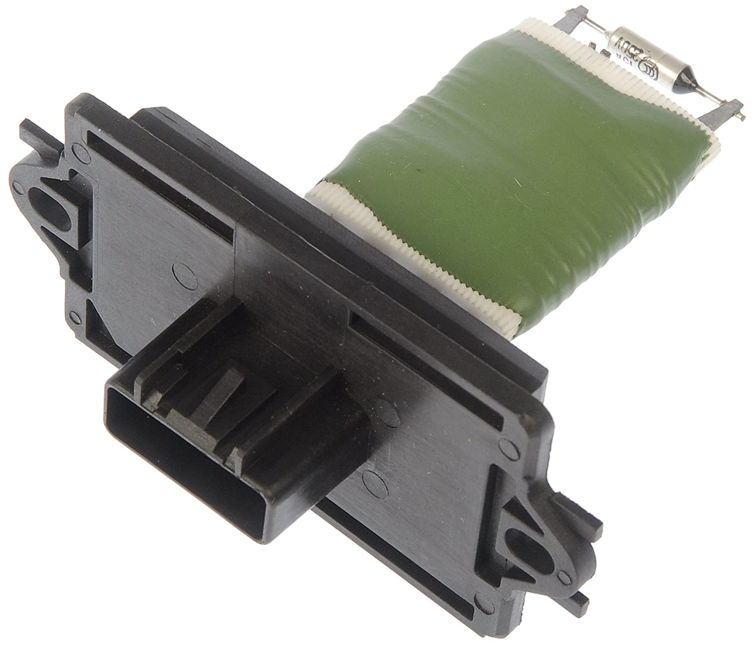 Dorman 973-028 Blower Motor Resistor for Jeep Commander/Grand Cherokee Dorman - TECHoice