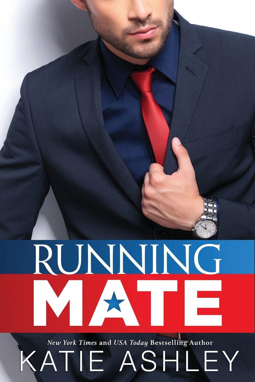 Running Mate Katie Ashley