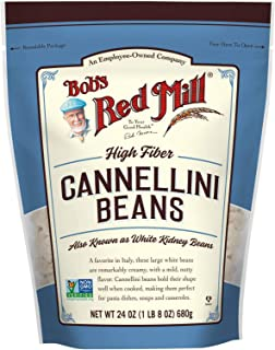 product image for Bob's Red Mill, Cannellini Beans, 24 oz