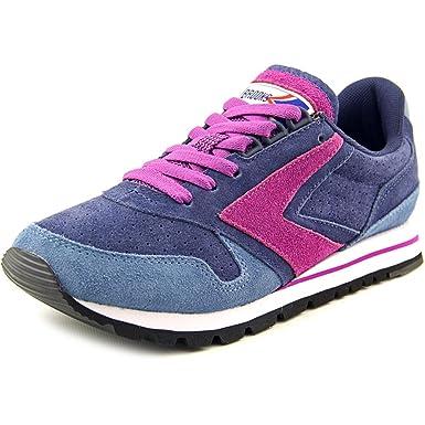 8a0b0b7d2e2 Amazon.com  Brooks Heritage Chariot Women US 6 Blue Sneakers  Clothing