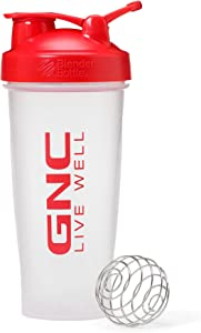 GNC Blender Bottle, 1 Bottle