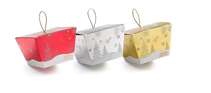 Delaviuda Caja Surtida Clutch con Bombones Chocolate Leche - 50 gr ...