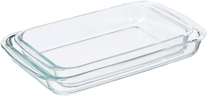 The 8 best glass bakeware