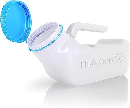 Portable Urine Bottle