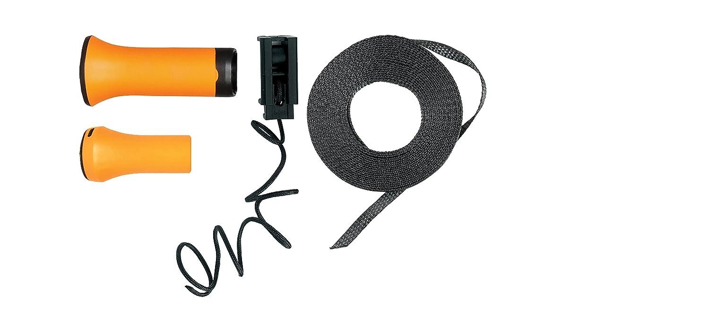 1PCS 4.3 Negro 7.5 pulgadas caso de almacenamiento de bolsa con cremallera de Oxford Kit de herramientas de tela