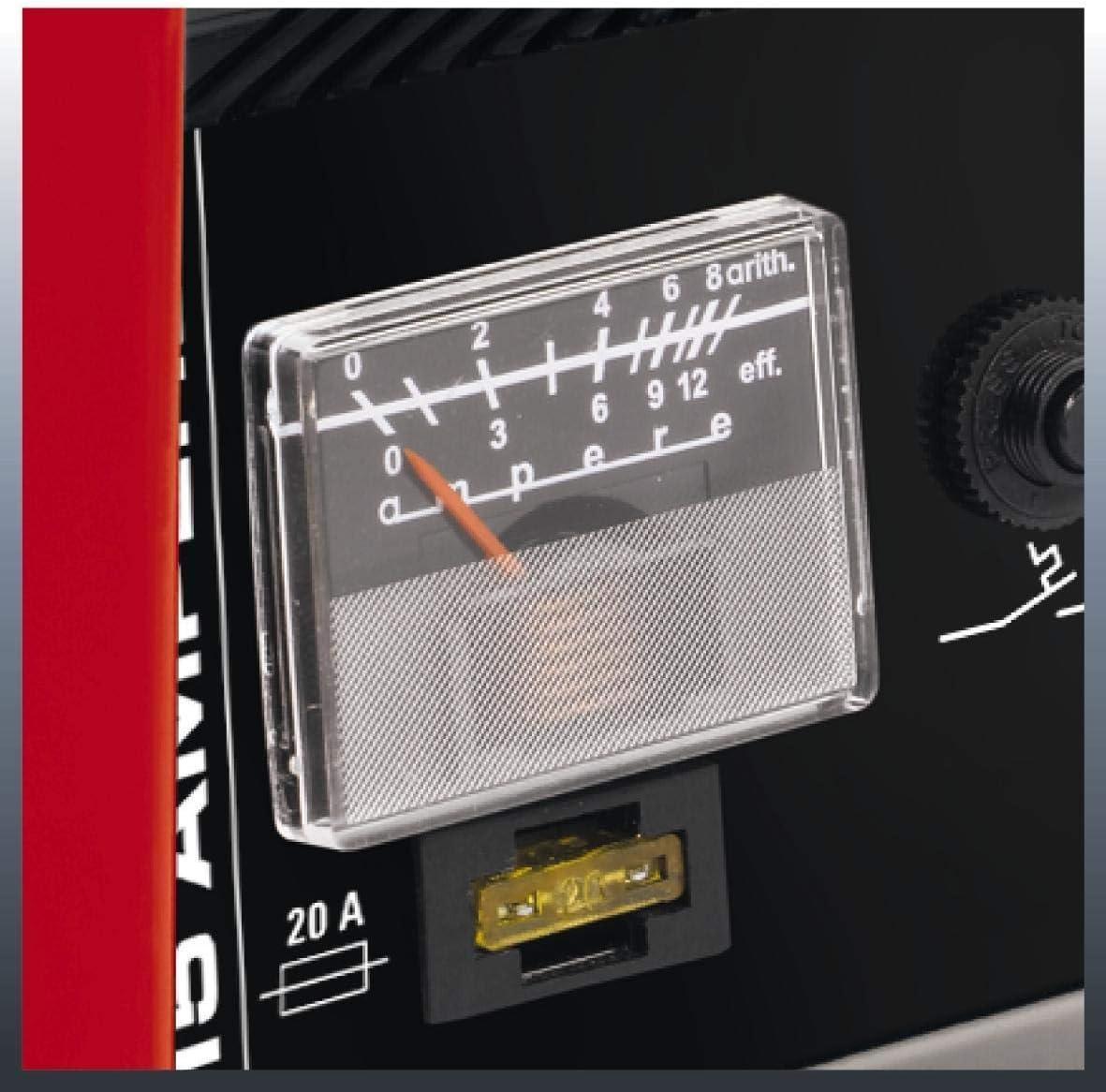 Einhell 1075031 Cargador de bater/ía
