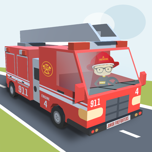 - Junior Firefighters