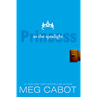 The Princess Diaries, Vol. II: Princess in the Spotlight book cover