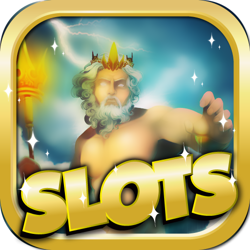 Free Slots For Fun : Poseidon Edition - Casino & Slot Machines