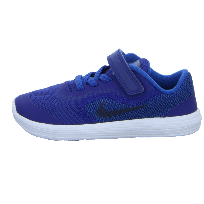 TDV Running Shoes NIKE Kids Revolution 3