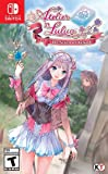 Atelier Lulua: The Scion of Arland - Nintendo Switch