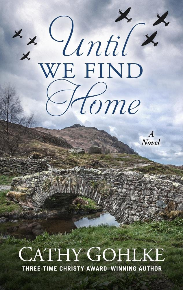 Until We Find Home (Thorndike Press Large Print Christian Historical Fiction) by Thorndike Press Large Print