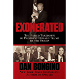 The Failed Takedown of President Donald Trump by the Swamp (English Edition)