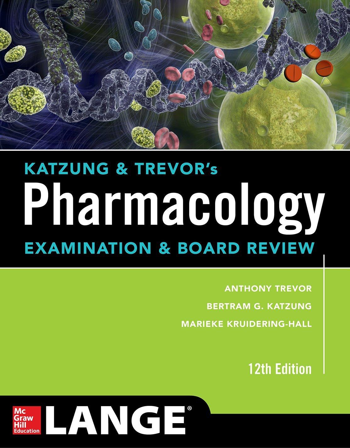 Katzung Pharmacology Ebook