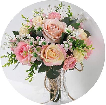 Bridal Flower Bouquets 2019